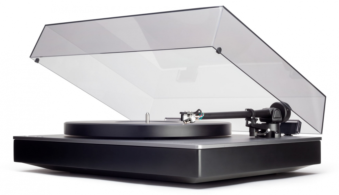 Cambridge Audio Alva TT Direct Drive Turntable