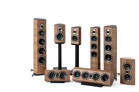Sonus Faber Sonetto Collection
