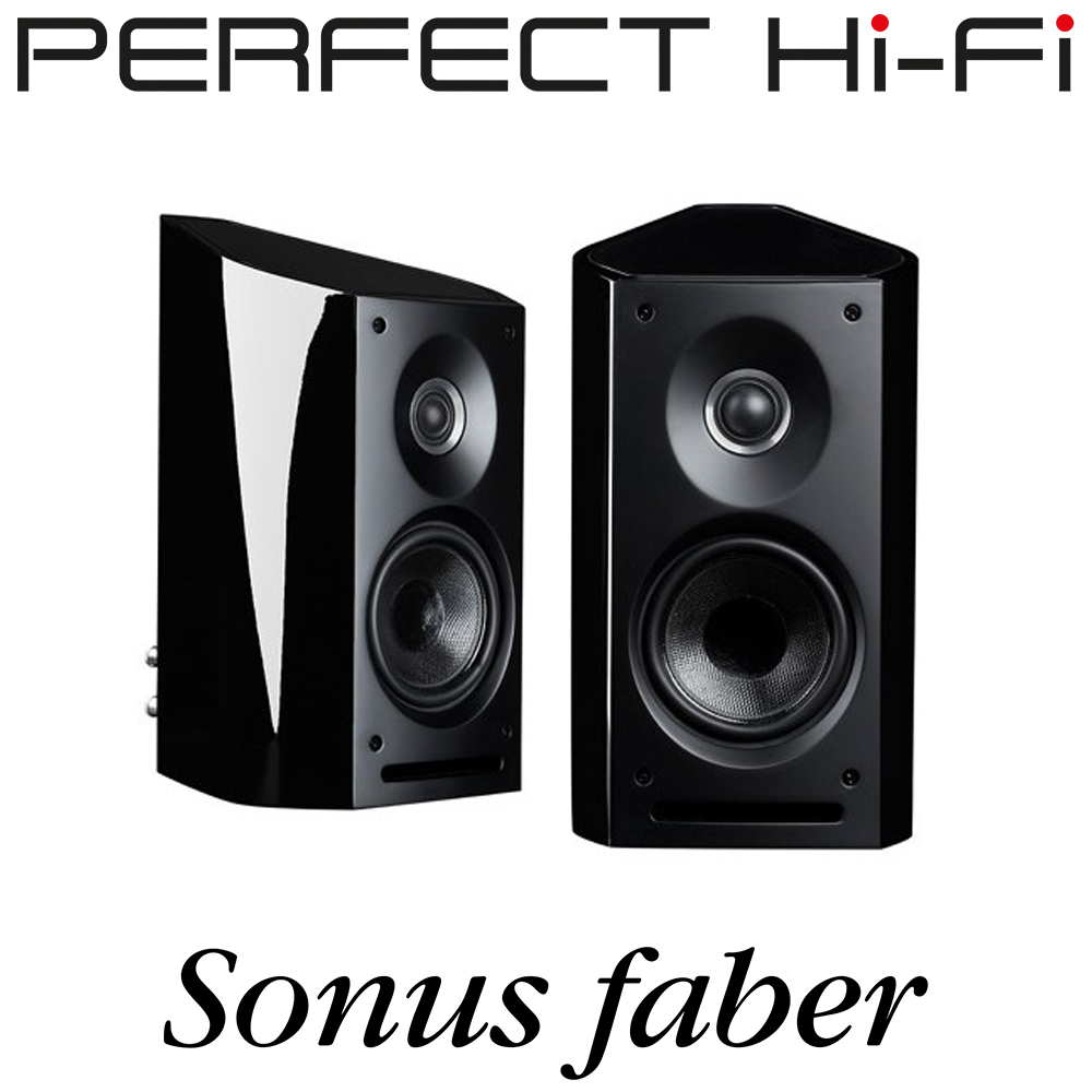 Sonus Faber Venere 1.5 Bookshelf Speaker Stock Clearance