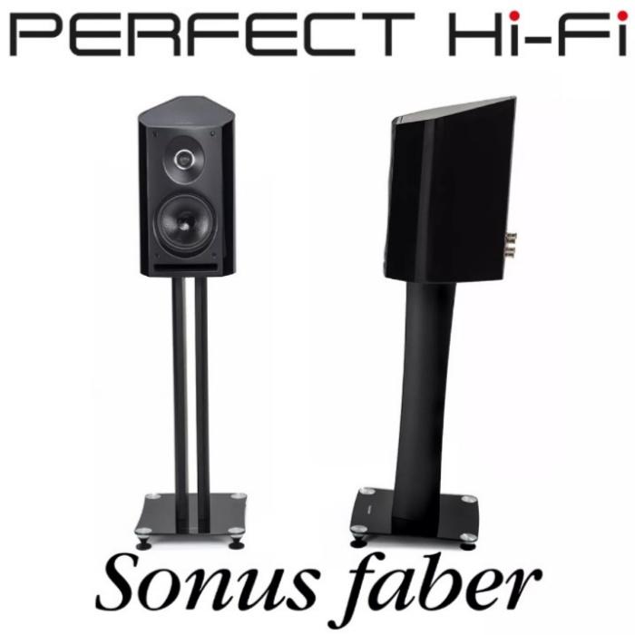 Sonus Faber Venere 2.0 Bookshelf Speaker