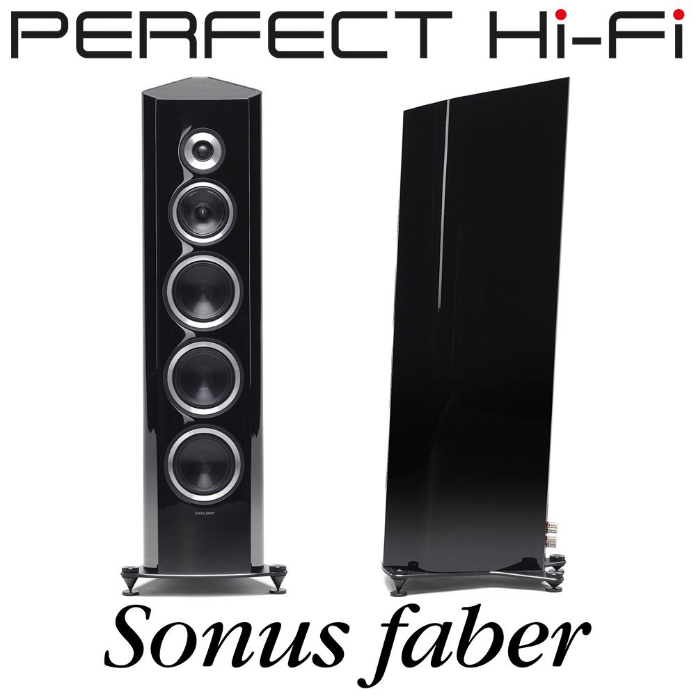 Sonus Faber Venere S Floorstanding Speaker