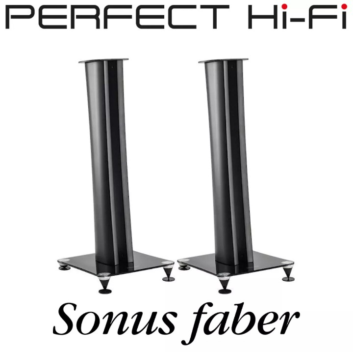 Sonus Faber Venere Speaker Stand