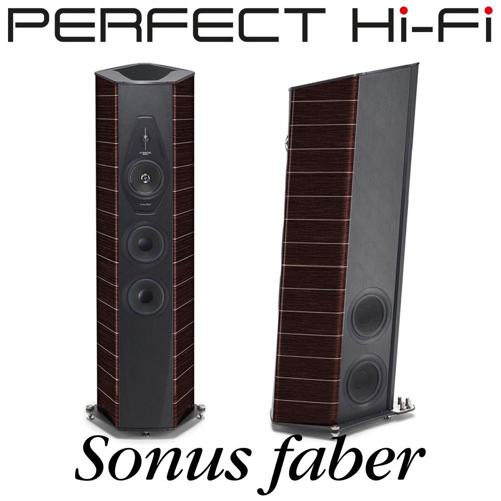 Sonus Faber Il Cremonese Floorstanding Loudspeaker