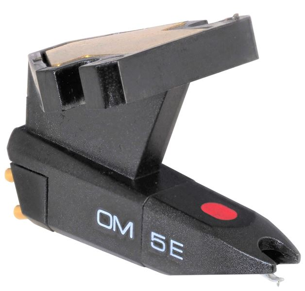 Ortofon OM5E MM Phono Cartridge
