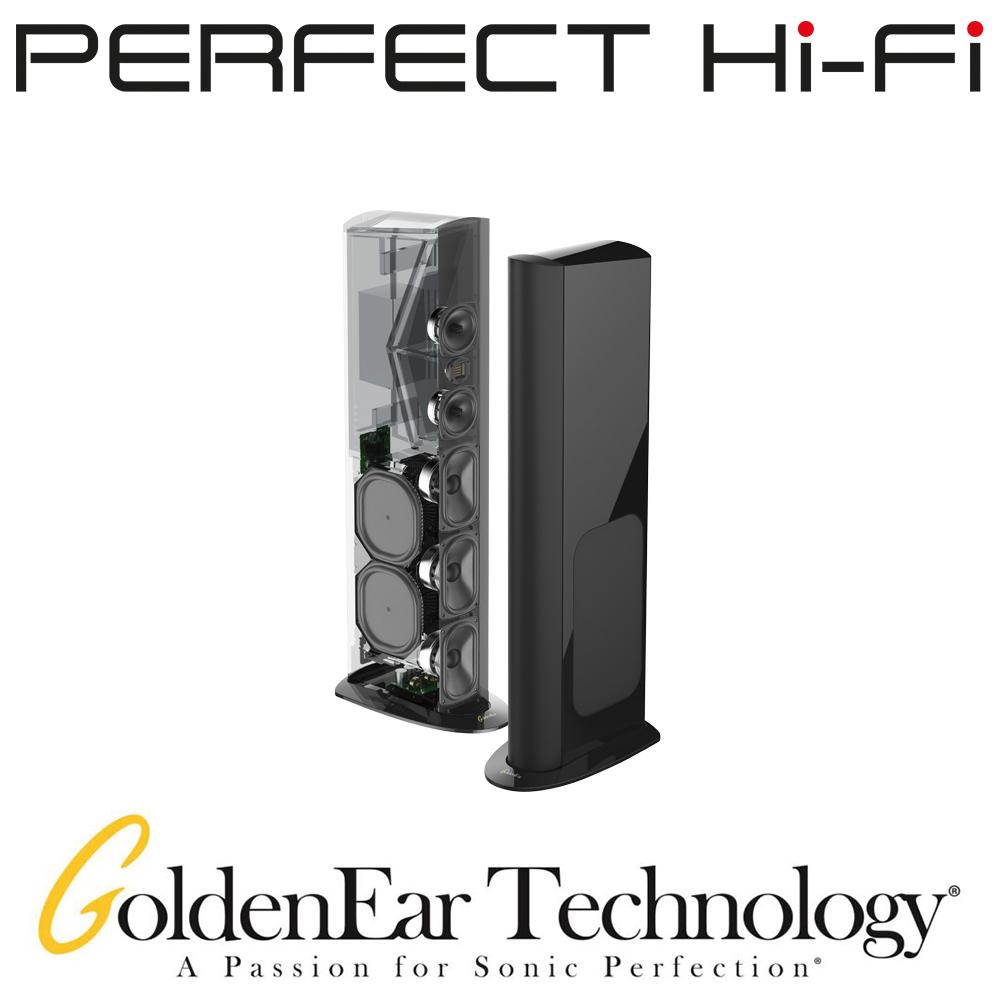 GoldenEar Triton One.R Reference Floorstanding Speaker