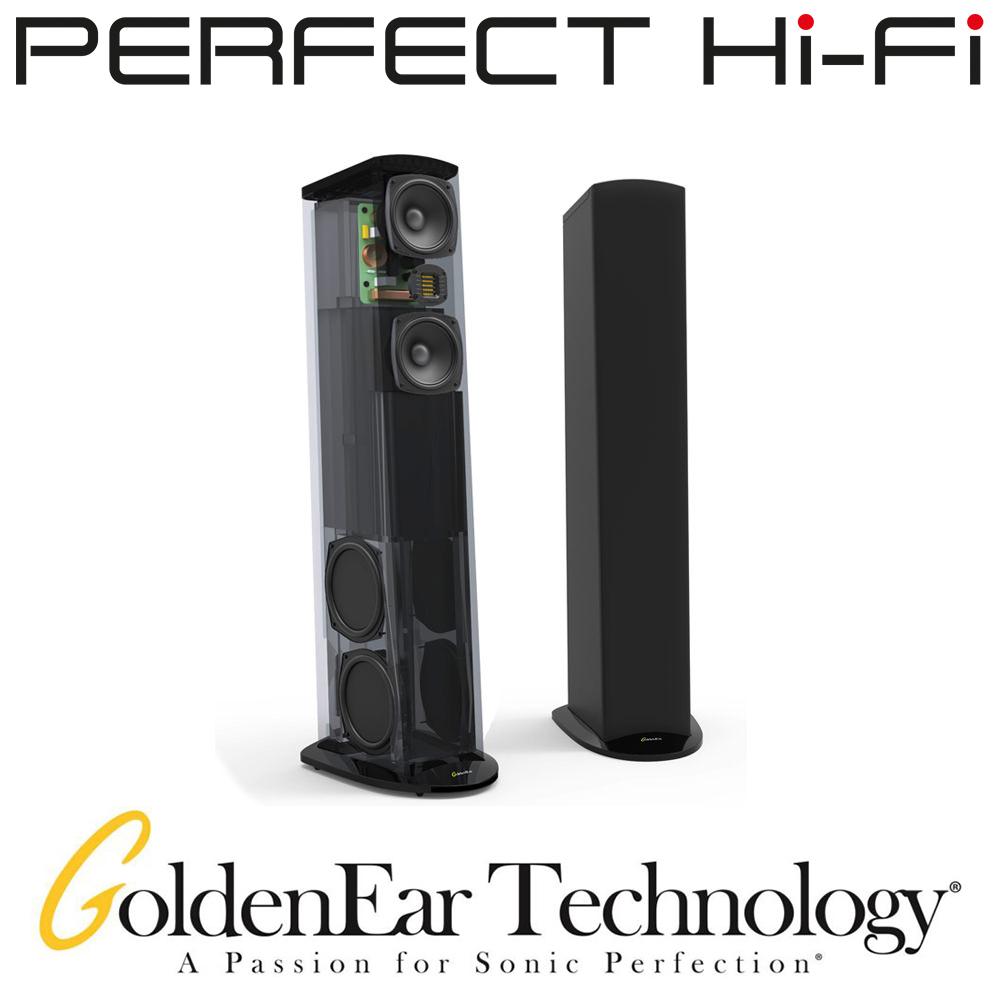 GoldenEar Triton Five Floorstanding Tower Speaker