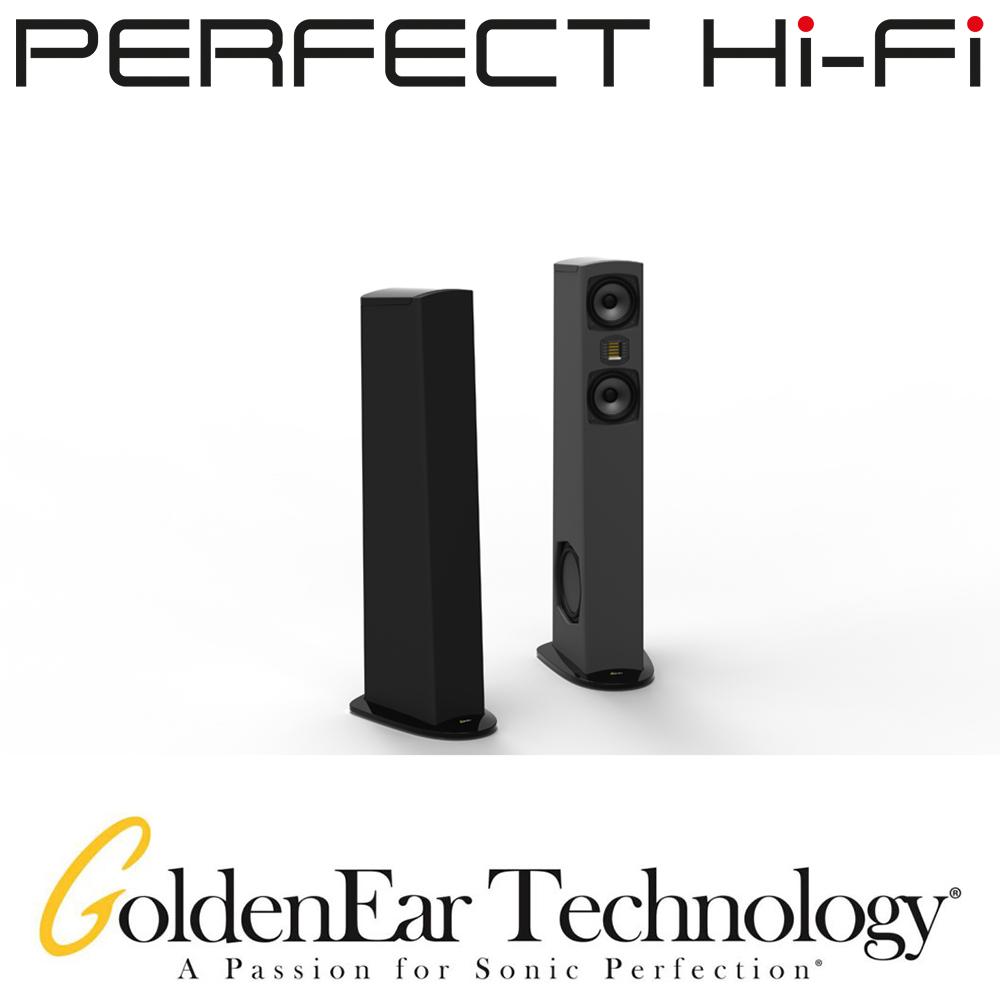 GoldenEar Triton Seven Floorstanding Tower Speaker