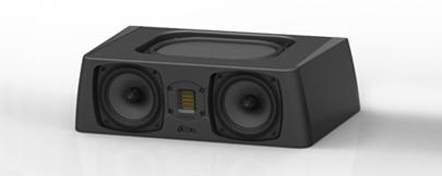 GoldenEar SuperCenter X Center speaker