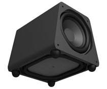 GoldenEar ForceField 4 Active Subwoofer