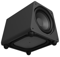 GoldenEar ForceField 5 Active Subwoofer