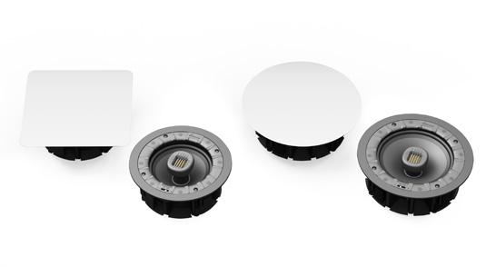 GoldenEar Invisa 650 In-Ceiling Speaker