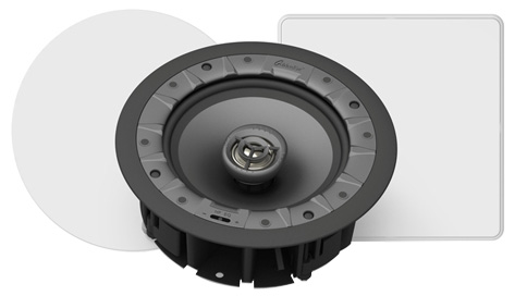 GoldenEar Invisa 600 In-Ceiling Speaker