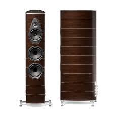 Sonus Faber Olympica Nova III Floorstanding Speaker