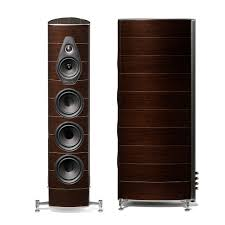 Sonus Faber Olympica Nova V Floorstanding Speaker