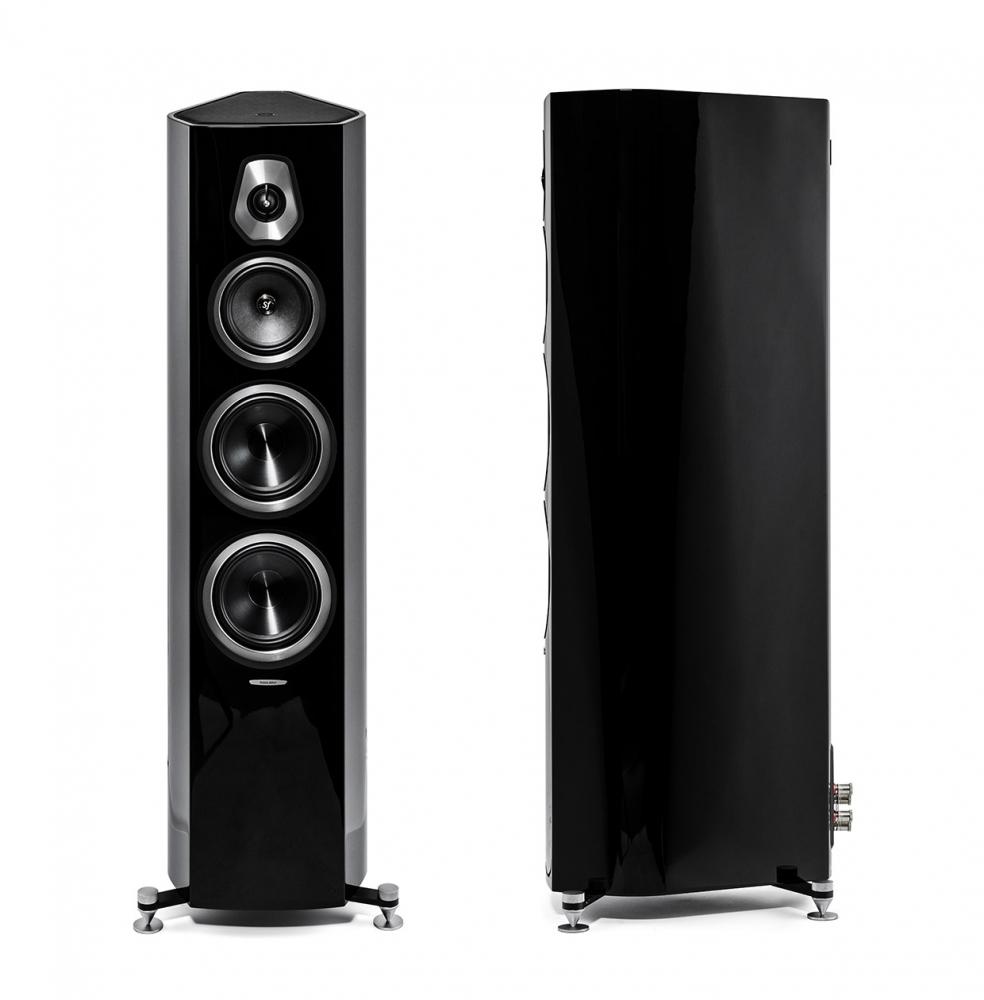 Sonus Faber Sonetto V Floorstanding Speaker