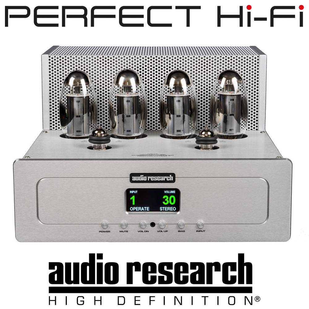 Audio Research VSi 75 VT Integreated Amplifier