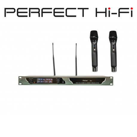 Matimo MM-8 UHF Professional Wireless Microphone