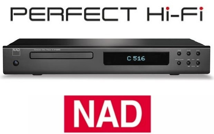NAD C516BEE CD Player Stock Clearance