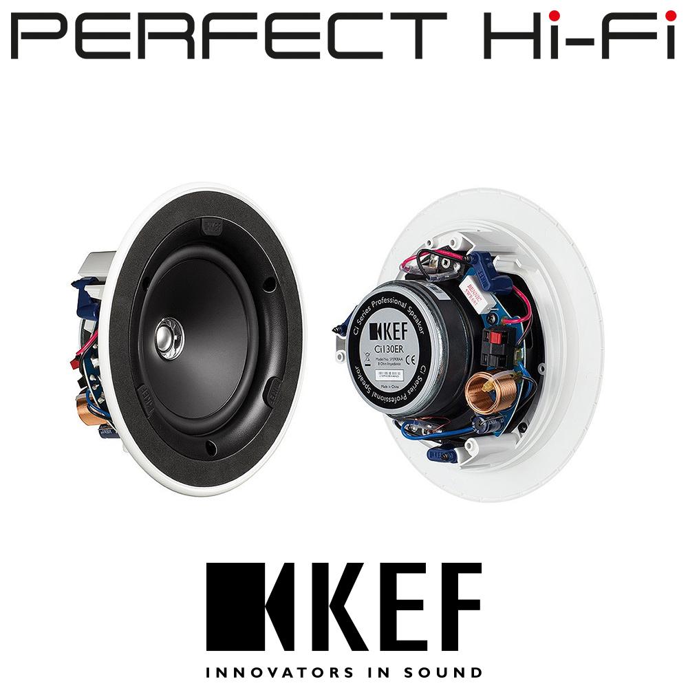 Kef Ci130ER 5.25
