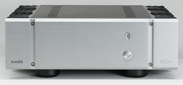 Pass Labs XA25 Stereo Amplifier