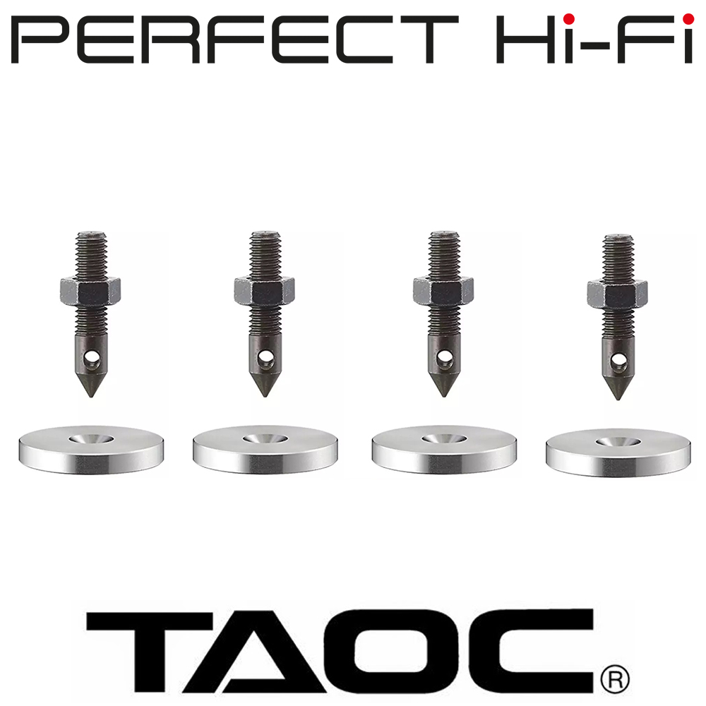 Taoc SP-100 Spikes And Plates