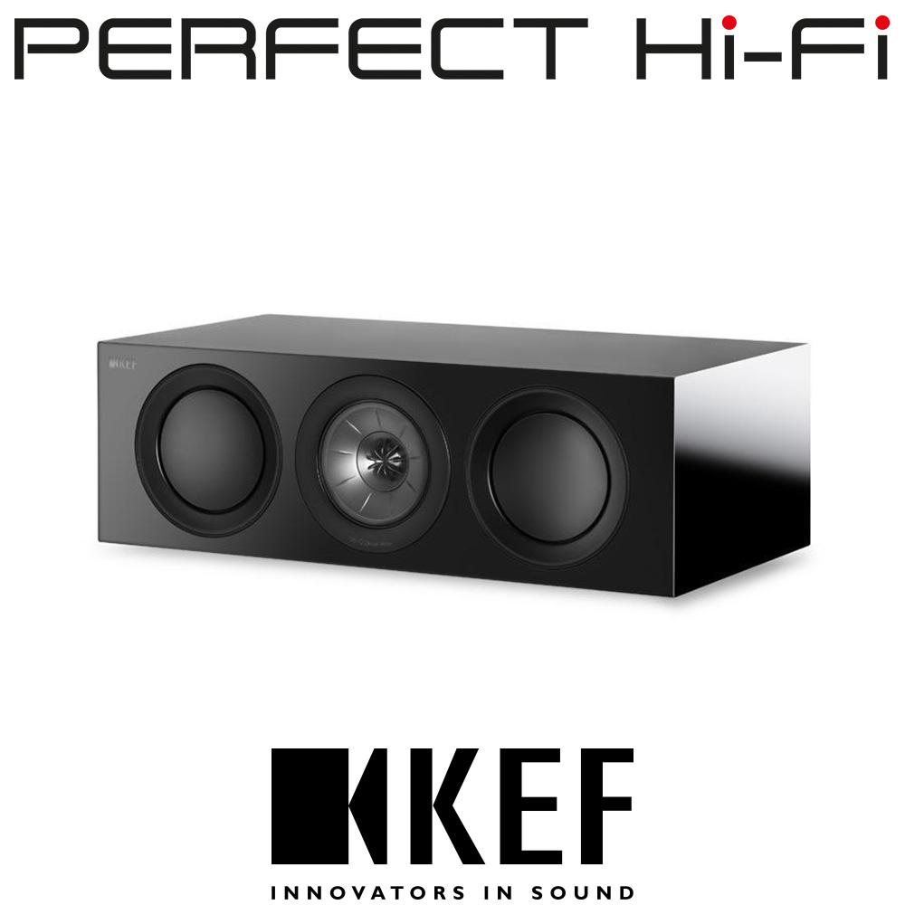 Kef R2c Center Channel Speaker