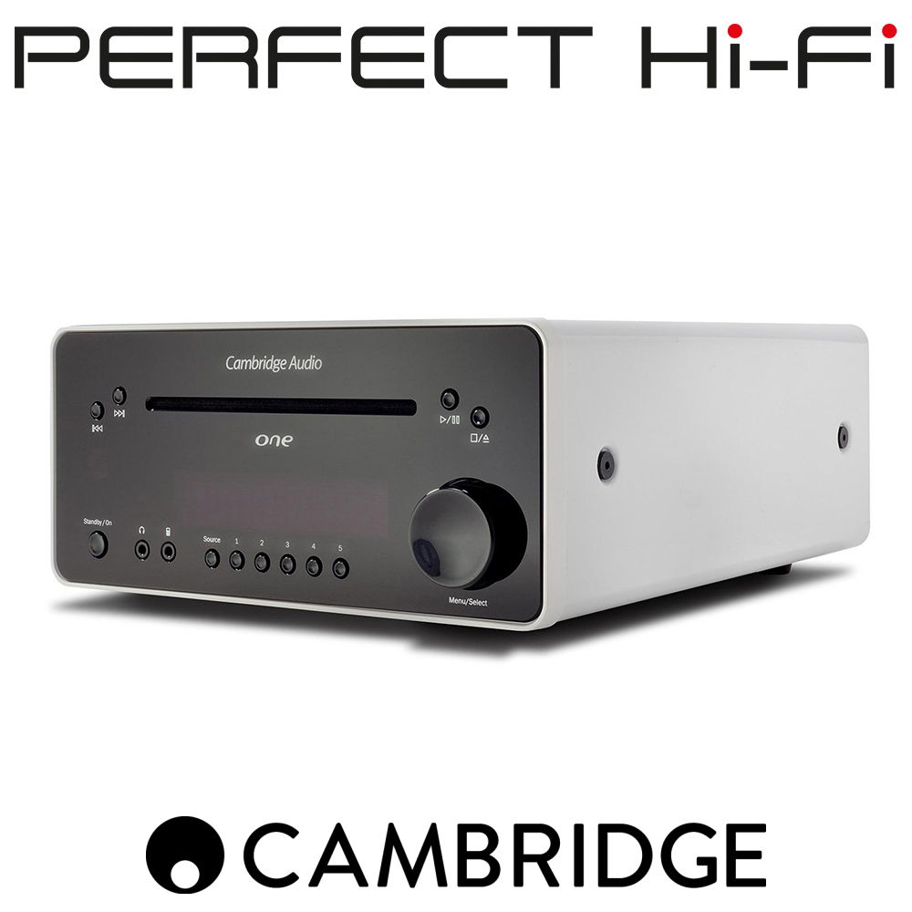 Cambridge Audio One All in 1 Music System