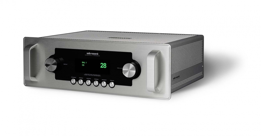 Audio Research LS28 Line-Stage Pre-Amplifiers