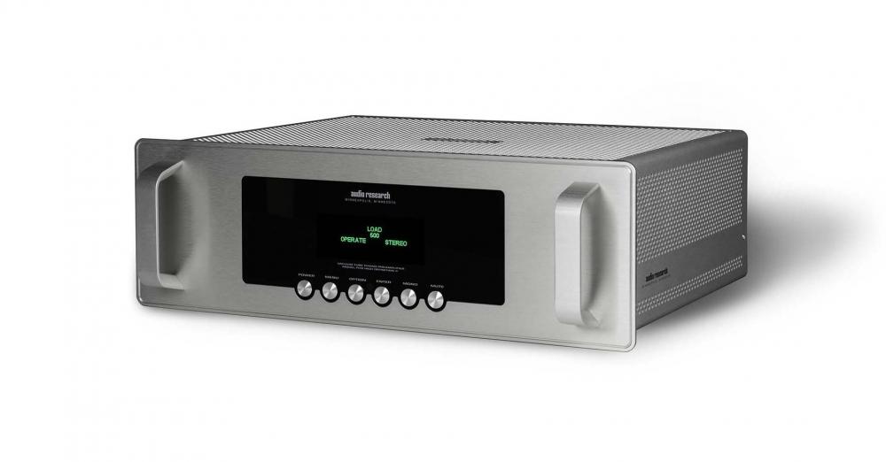 Audio Research Phono 9 Hybrid Phono Pre-Amp