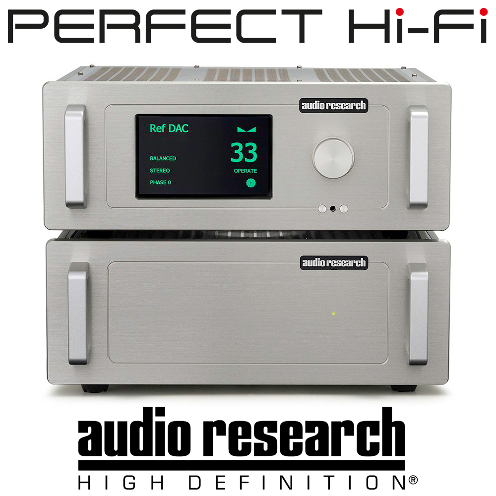 Audio Research Reference 10 Line Stage Preamplifier