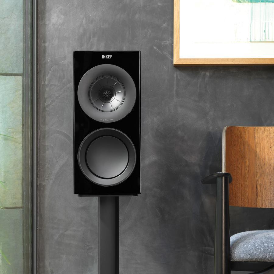 KEF R3 Review: Exemplary speakers that do almost everything right