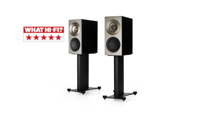 KEF Reference 1 review