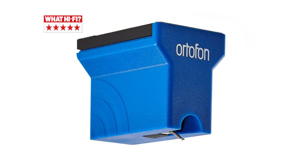 Ortofon Quintet Blue review